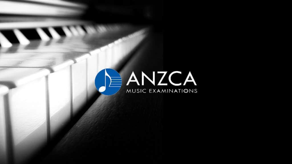 ANZCA Music Examinations