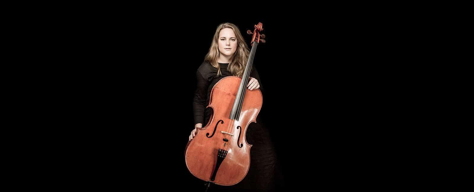 Gemma Tomlinson - Cellist