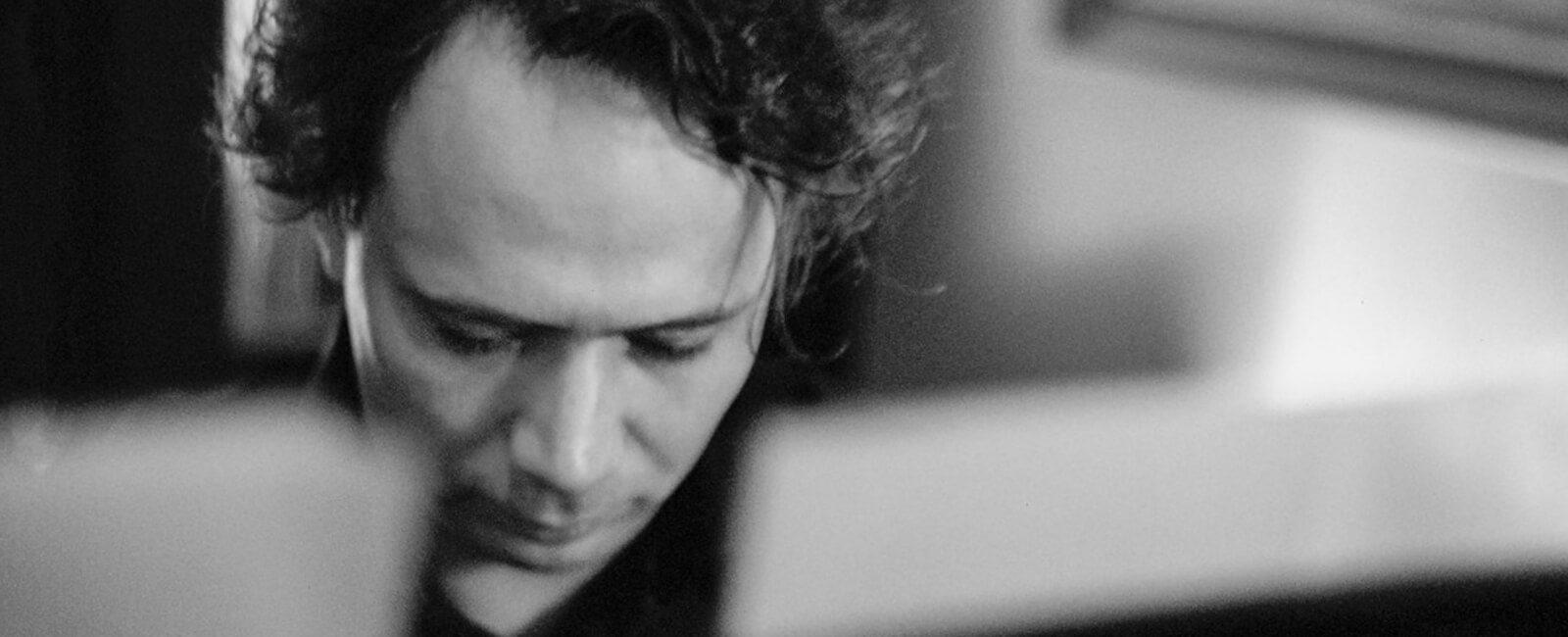 Pianist Evgeny Ukhanov - Introspection